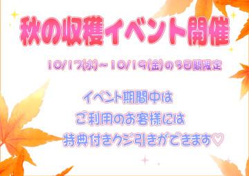 秋の収穫祭600×360